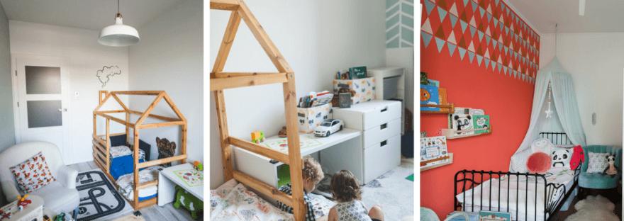 jak zaplanować pokój dla dziecka