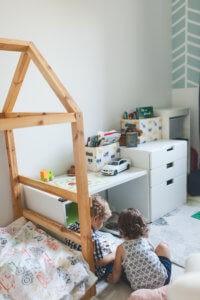 pokój dla dzieci Home stagerka