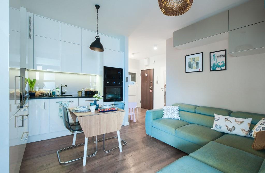 home staging mieszkania na sprzedaż - przygotowanie nieruchomości do sprzedaży